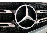 Mercedes-Benz GLC 2016 Badges and Logos