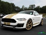 2019 Oxford White Ford Mustang Shelby GT-H Coupe #135264504