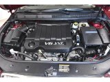 Buick LaCrosse Engines