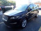 2019 Infinite Black Metallic Lincoln MKC Select AWD #135288231