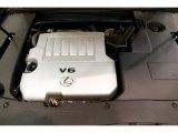 Lexus ES Engines