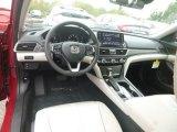 2019 Honda Accord Interiors