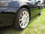 Porsche 911 2001 Wheels and Tires