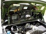 Porsche 911 Engines