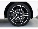 Mercedes-Benz GLE 2019 Wheels and Tires