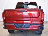 GMC Sierra 2500HD Badges and Logos