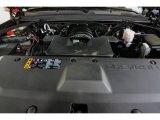 Chevrolet Suburban Engines