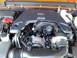 Jeep Gladiator Engines