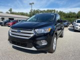 2019 Agate Black Ford Escape SE 4WD #135347832