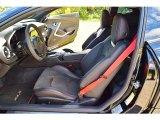 Chevrolet Camaro Interiors