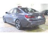 2019 Mineral Gray Metallic BMW 3 Series 330i xDrive Sedan #135347700