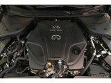 Infiniti Q50 Engines