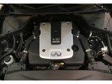 Infiniti Q70 Engines
