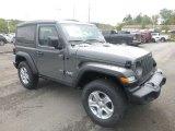 2020 Jeep Wrangler Sting-Gray