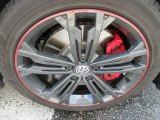 Volkswagen Jetta 2019 Wheels and Tires