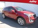 2020 Cadillac XT5 Sport AWD