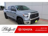 2020 Toyota Tundra TSS Off Road CrewMax