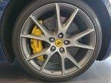 Ferrari California Wheels and Tires