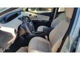 Toyota Prius Interiors