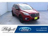 2019 Ruby Red Ford Escape SE #135434627