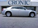2008 Bright Silver Metallic Chrysler 300 LX #13523670