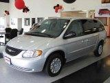 2003 Bright Silver Metallic Chrysler Town & Country LX #13519282