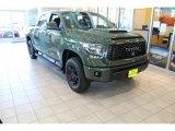 2020 Toyota Tundra TRD Pro CrewMax 4x4 Data, Info and Specs