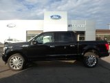 2019 Ford F150 Limited SuperCrew 4x4
