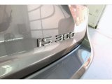 Lexus Badges and Logos
