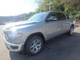 2020 Billet Silver Metallic Ram 1500 Big Horn Crew Cab 4x4 #135449731