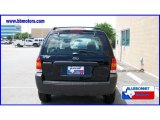 2006 Black Ford Escape XLS #13531332