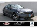2020 Mineral Grey Metallic BMW 3 Series 330i Sedan #135449713