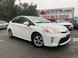 2012 Toyota Prius 3rd Gen Five Hybrid