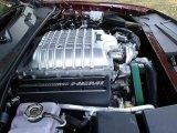 Dodge Challenger Engines