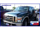 2008 Ford F250 Super Duty King Ranch Crew Cab Data, Info and Specs