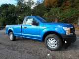 2019 Ford F150 XL Regular Cab Data, Info and Specs