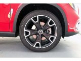 Mercedes-Benz GLA Wheels and Tires