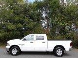 2019 Bright White Ram 1500 Classic Tradesman Crew Cab 4x4 #135515438