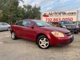 2007 Sport Red Tint Coat Chevrolet Cobalt LT Coupe #135515499