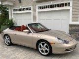 2000 Porsche 911 Mirage Metallic