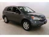 2011 Polished Metal Metallic Honda CR-V SE 4WD #135530440