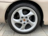 Porsche 911 2000 Wheels and Tires
