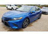 Toyota Camry Data, Info and Specs
