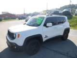 2018 Jeep Renegade Latitude 4x4