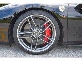 Ferrari 488 Spider Wheels and Tires
