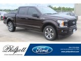 2019 Magma Red Ford F150 STX SuperCrew #135548937