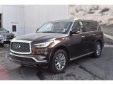 Infiniti QX80 Data, Info and Specs