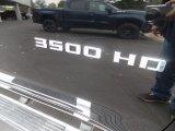 Chevrolet Silverado 3500HD 2020 Badges and Logos
