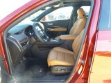 2020 Cadillac XT4 Interiors