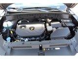 Hyundai Tucson Engines